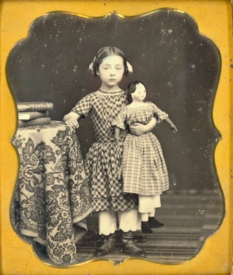 Image result for little girl in a dress bow old 19th century